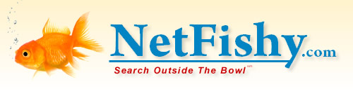 NetFishy.com web directory - Contact Us